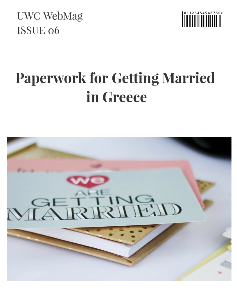 blog 6_Paperwork for getting married in Greece Unique wedding concepts