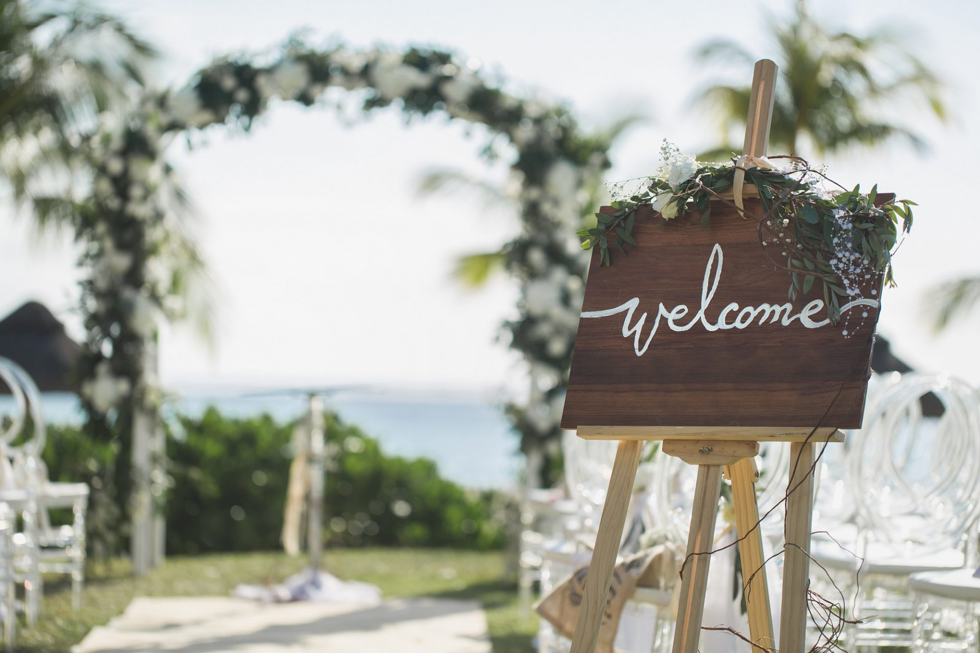 how do i start planning a destination wedding in greece unique wedding concepts