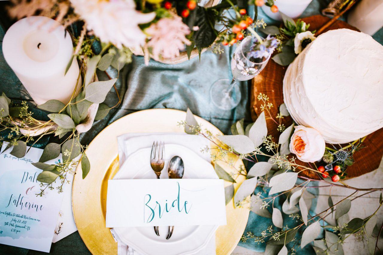 wedding trends for 2019 unique wedding concepts